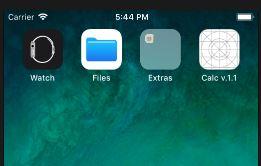 C:\Users\Артём\Desktop\Учеба\DIPLOM 10% из 100%\Картинки\Запуск на симуляторе и iPhone\5.JPG