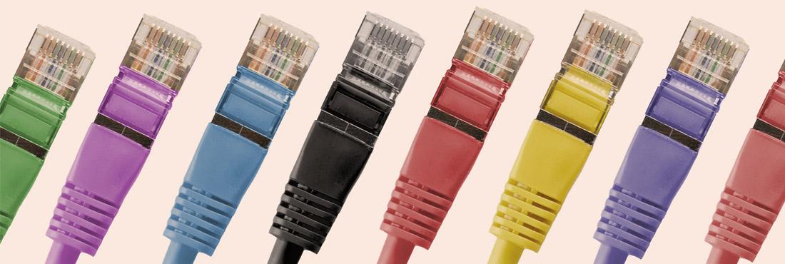 Как соединить два компьютера по LAN