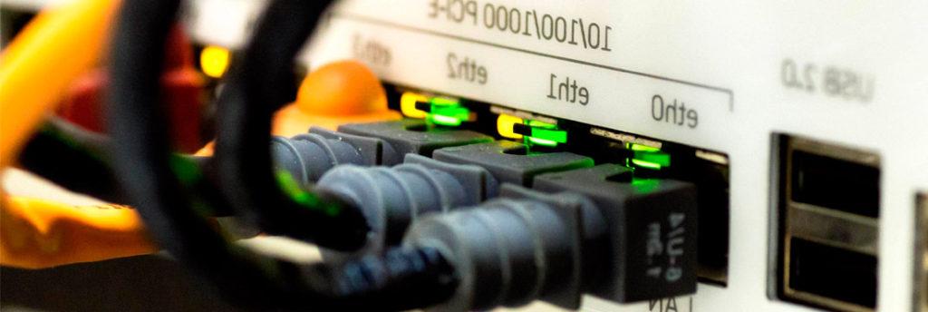 Кабели Ethernet