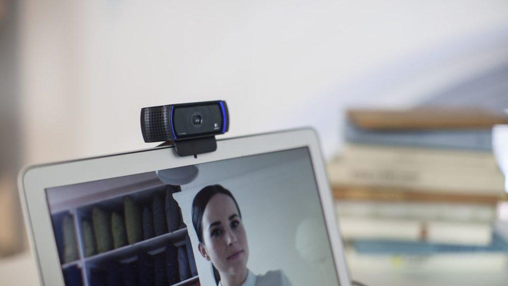 Как проверить видеокамеру на компьютере windows 7