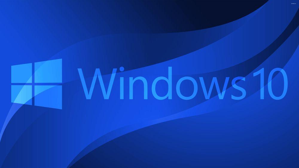 Скачать разрешение экрана 1920x1080 для Windows 10