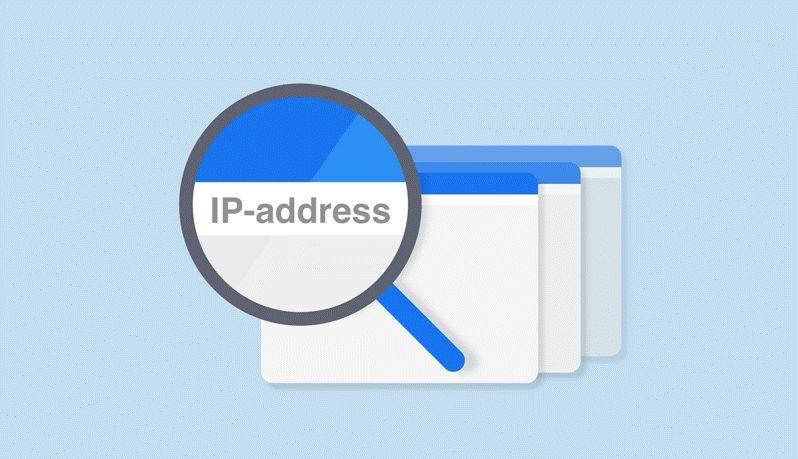 Статический IP адрес: что это такое