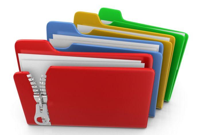 как разархивировать архив