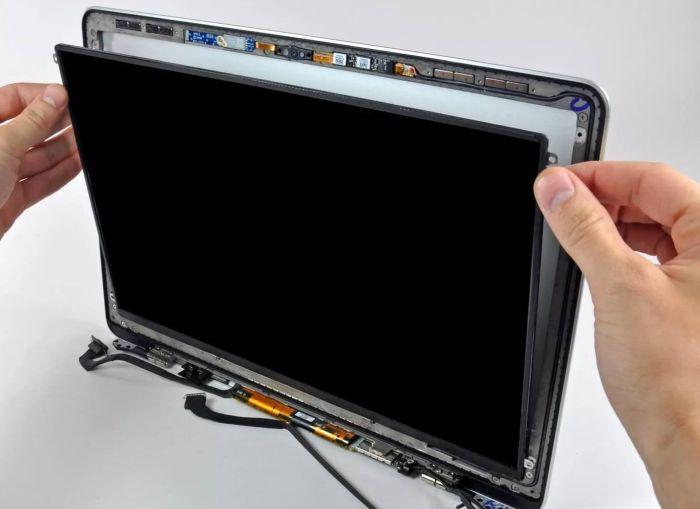 гаснет экран монитора компьютер продолжает работать