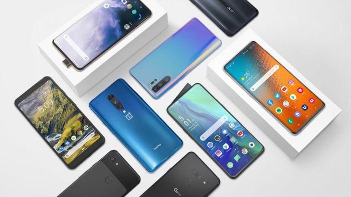 рейтинг производителей смартфонов