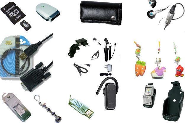 аксессуары для телефона